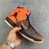 2017の最新のバスケットボール靴、様式No.の人のスポーツの靴: バスケットボールAj031