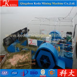 Keda mini - bateau semi automatique de moissonneuse de jacinthe d'eau