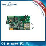 スマートなホーム盗難防止のセキュリティシステムGSMの無線警報システム