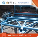 Voller automatischer hydraulischer quetschverbundener Ineinander greifen-Maschinen-Fabrik-Preis