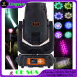 Disco 17r 350W 3in1 DJ Stage Luz Wash feixe de ponto Moving Head