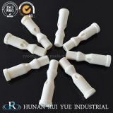 Керамические изделия тканья глинозема