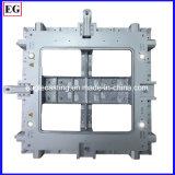 Druckguss-Aluminiumteile für Automatisierungs-und LED-Beleuchtung-Industrie