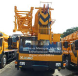 Qy40kの新しいモデル販売のための40トンのトラッククレーン