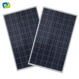 el panel flexible policristalino de la célula solar del picovoltio de la potencia del sistema de energía 300W