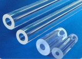 Quartz Rod de grande pureté avec Transparen élevé
