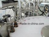 GF-4j essentiële Olie die Stoppend het Afdekken Machine vullen