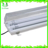 Tubo dell'indicatore luminoso fluorescente 10W 0.6m T8 LED del LED
