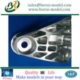 De aangepaste CNC Machinaal bewerkte AutoDelen van het Aluminium