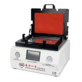 LCD de Automatische Bel die van de Reparatie van het Scherm van de Aanraking Vacuüm het Lamineren van Oca van de Machine Machine met het Automatische Gas van het Slot verwijderen