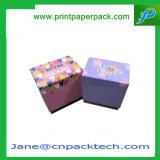 Zoll zwei Stücke Papiergeschenk-Kasten-persönliche Sorgfalt-Verfassungs-verpackenkasten-