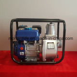 중국 가솔린 엔진 6.5HP를 가진 3inch 수도 펌프