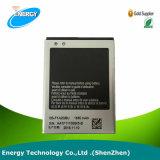 Batterie de téléphone mobile pour le SII I9100 1650mAh de la galaxie S2 de Samsung