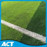 Hierba sintetizada del fútbol de la hierba artificial del balompié (W50)