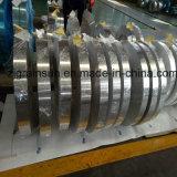 0.3mm de Strook van het Aluminium