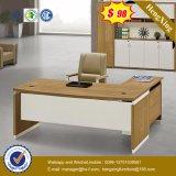 Manager-Raum Executivl Form-hölzerner Büro-Tisch (HX-ET14013)