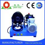 Machine sertissante de boyau portatif du poseur de norme technique de la Chine (JK160)