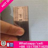 プラチナ網25meshx0.1mmはChinaplatinumの網30meshx0.08mmで作った