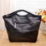 新しく熱く黒い高品質の女性のハンド・バッグ(BDMC104)