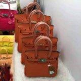 卸し売り革ハンドバッグ/女性のTote Handbag Ma1649中国の