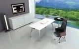 상업적인 까만 최고 뒤 목판 절묘한 사무실 의자 두목 가죽 의자 매니저 의자를 가진 회전대에 의하여 주조되는 거품 뒤