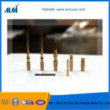 Hoge Precisie CNC die de Mechanische Componenten van de Vorm van Delen machinaal bewerken
