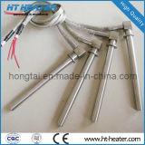 cartucho elétrico do calefator de água da Único-Extremidade 220V