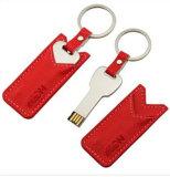 Образец USB привода пер USB подарка устройства 64GB ключевой свободно