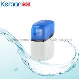 ブルーキャップが付いている新式の自動水軟化剤機械