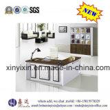 Het moderne Kantoormeubilair van de Melamine van het Bureau Van China (D1621#)