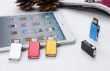 Il libro creativo ha modellato l'azionamento della penna del disco istantaneo del USB di memoria USB2.0