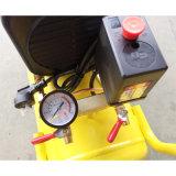 La bomba de 3 HP 1100W tornillo compresor de aire del automóvil