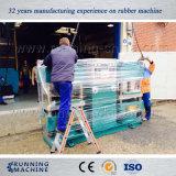 Машина давления 650 станций усилий 2 тонны резиновый ехпортированная к Европ