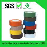 競争価格及び強い付着の布ダクトテープ