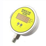 MDS300d高精度水、オイルは、デジタル圧力計にガスを供給する