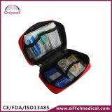 Cassetta di pronto soccorso esterna di emergenza medica di salvataggio