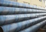Öl-Übertragung mit SSAW Stahlrohr