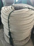 Doppeltes flicht die chemische Faser-Seile, die Seil-Polyester-Seil PET Seil des Seil-pp. verankern