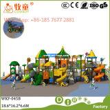Оборудование занятности для парка атракционов (MT/WOP-046B)