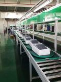 STRASSENLATERNE-haltbare Aluminiumkarosserie der Qualitäts-LED Solar