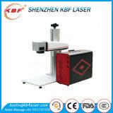 고주파 소형 테이블 새로운 Laser 표하기 기계
