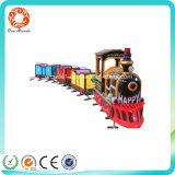 Máquina de juego de fichas del tren del juego de los cabritos de la venta caliente