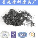 Fachmann betätigte Kohlenstoff-Kokosnuss-Tablette für Trinkwasser-Behandlung