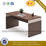 나무로 되는 사무실 테이블 현대 디자인 컴퓨터 테이블 사무용 가구 (HX-0078)