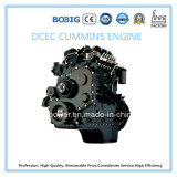 200kVA는 Cummins Engine에 의해 강화된 디젤 엔진 발전기를 연다