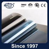 Proteção de privacidade Anti-UV película preta do indicador de 1 dobra 15% DIY