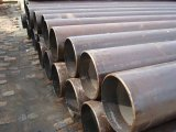 Seamless Steel Pipe ERW A106