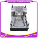 アームを搭載するPMMAの透過美しい椅子のプラスチック型