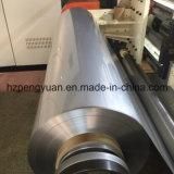 Embalagem da máquina, película da barreira do vapor da folha de alumínio