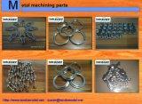 CNC 기계 부속품 Auminum 기계로 가공 부속 스테인리스 Preicision 급속한 시제품 또는 플라스틱 급속한 시제품